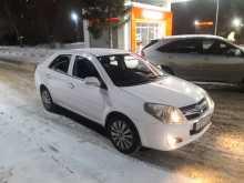 Омск MK 2011