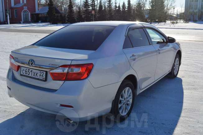 Toyota Camry, 2012 год, 1 060 000 руб.