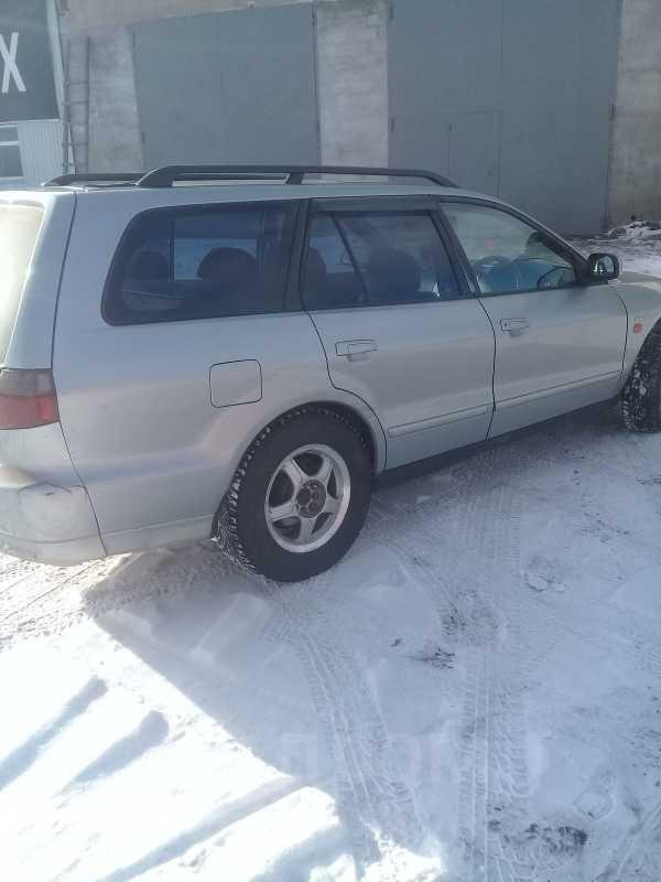 Mitsubishi Legnum, 1997 год, 150 000 руб.