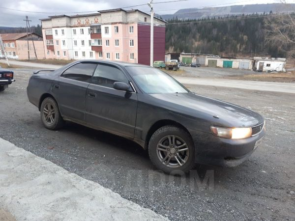 Toyota Chaser, 1993 год, 150 000 руб.