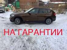 Томск BMW X1 2013