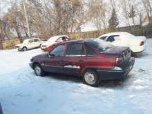 Красноярск Nexia 2006