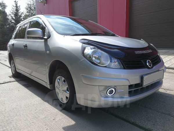 Nissan AD, 2014 год, 419 000 руб.