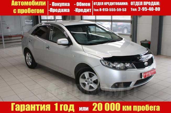 Kia Forte, 2010 год, 479 000 руб.