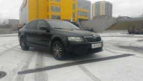 Нижний Тагил Octavia 2013