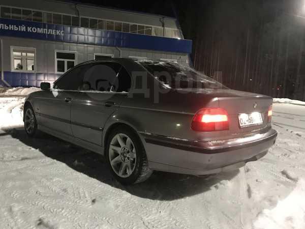 BMW 5-Series, 1999 год, 242 000 руб.