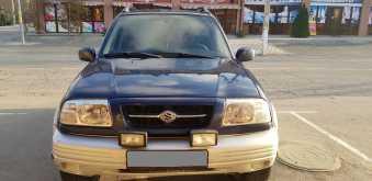 Анапа Grand Vitara 2000