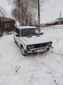 Бийск 2106 1992