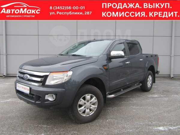Ford Ranger, 2012 год, 955 000 руб.