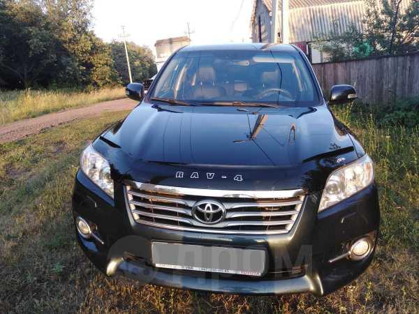 Toyota RAV4, 2012 год, 899 000 руб.