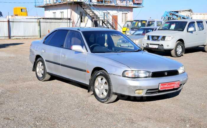 Subaru Legacy, 1995 год, 148 000 руб.