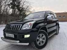 Кемерово Land Cruiser Prado