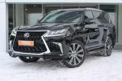 Екатеринбург Lexus LX450d 2016