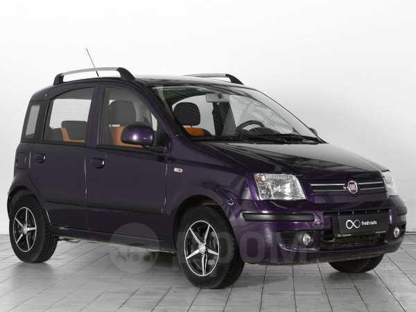 Fiat Panda, 2010 год, 415 000 руб.