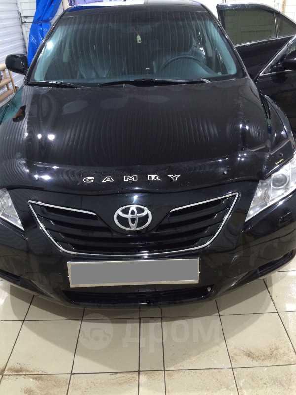 Toyota Camry, 2008 год, 699 999 руб.