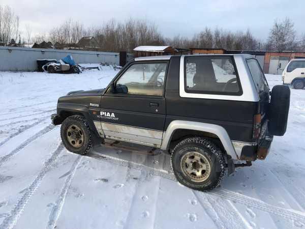 Daihatsu Rocky, 1993 год, 130 000 руб.