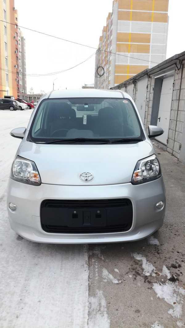 Toyota Porte, 2014 год, 520 000 руб.