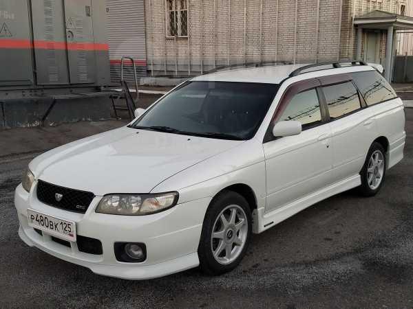 Nissan Avenir, 1999 год, 285 000 руб.