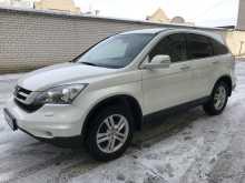 Барнаул CR-V 2012