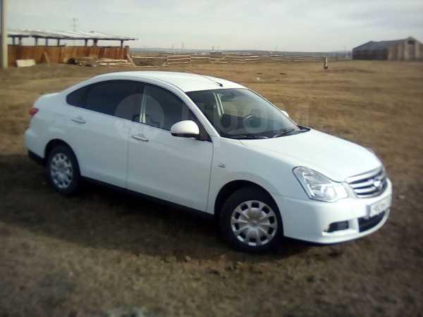 Nissan Almera, 2014 год, 494 000 руб.