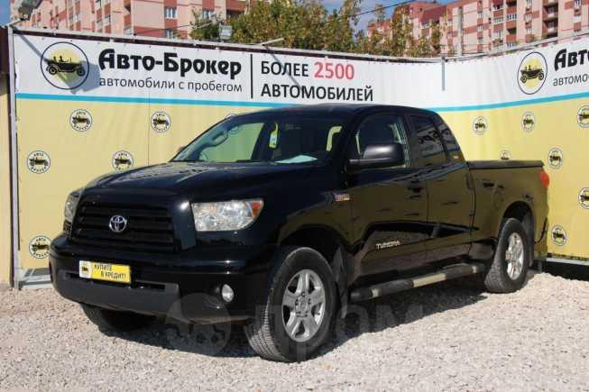 Toyota Tundra, 2007 год, 1 500 000 руб.