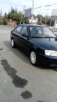 Hyundai Accent, 2007 год, 270 000 руб.