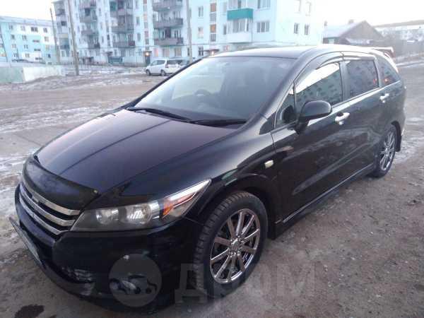 Honda Stream, 2007 год, 540 000 руб.