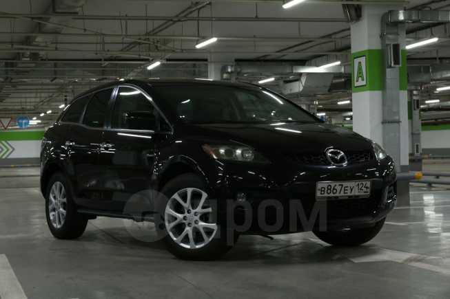 Mazda CX-7, 2006 год, 528 000 руб.
