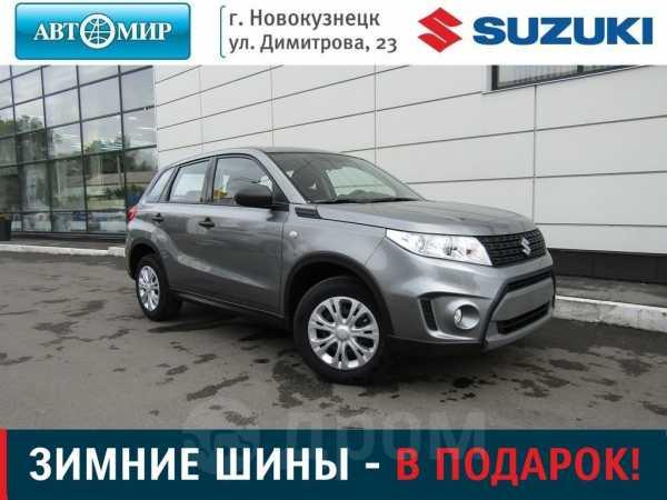 Suzuki Vitara, 2018 год, 989 643 руб.