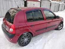 Барнаул Clio 2003