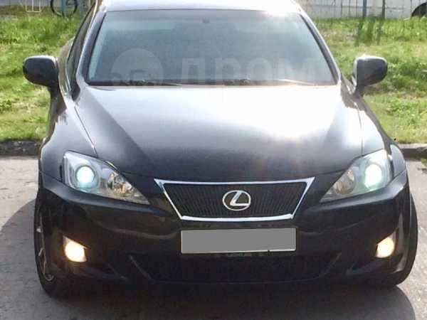 Lexus IS250, 2008 год, 850 000 руб.