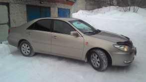 Томск Camry 2003