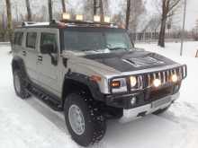 Барнаул Hummer H2 2003