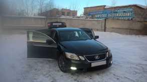 Ачинск GS300 2007