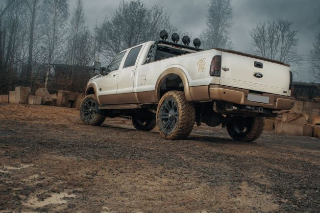Ford F350, 2011 год, 2 990 000 руб.