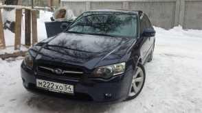 Subaru Legacy, 2006 г., Новосибирск