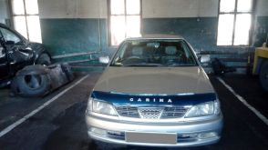 Хабаровск Carina 2000