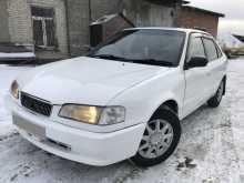 Барнаул Sprinter 1998