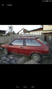 Рубцовск 2108 1986