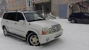 Новосибирск XL7 2004