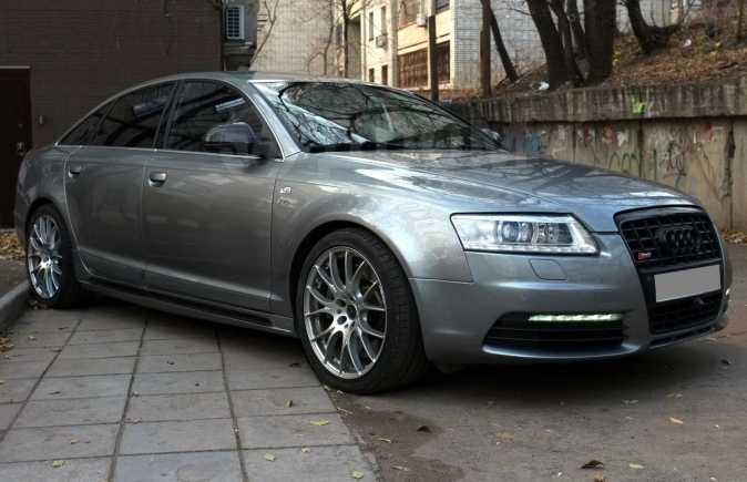 Audi S6, 2006 год, 1 050 000 руб.