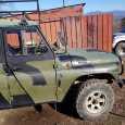 УАЗ 3151, 1994 год, 210 000 руб.