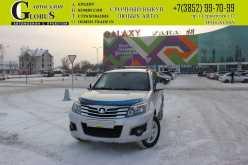 Барнаул Hover H3 2012