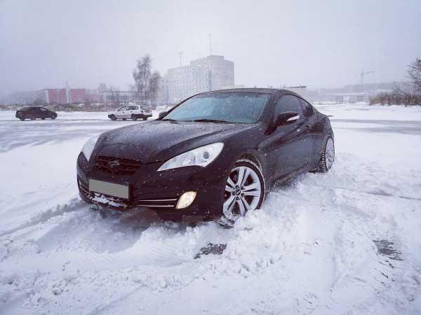 Hyundai Genesis, 2010 год, 765 000 руб.