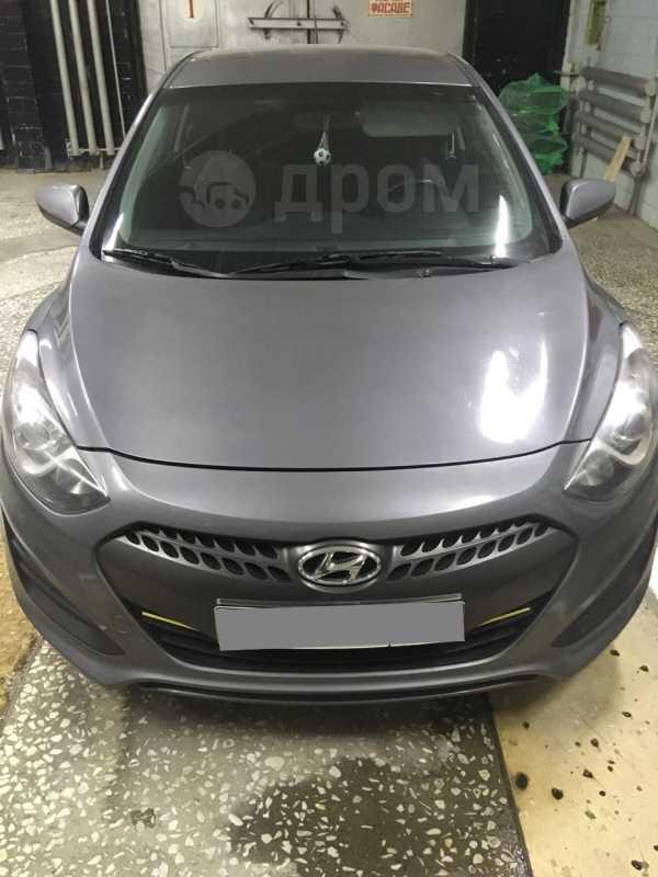 Hyundai i30, 2014 год, 500 000 руб.