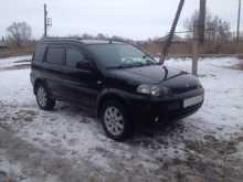 Барнаул HR-V 2003