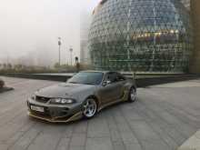 Санкт-Петербург Skyline GT-R 1995