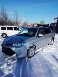 Toyota Corolla Axio, 2015 год, 835 000 руб.