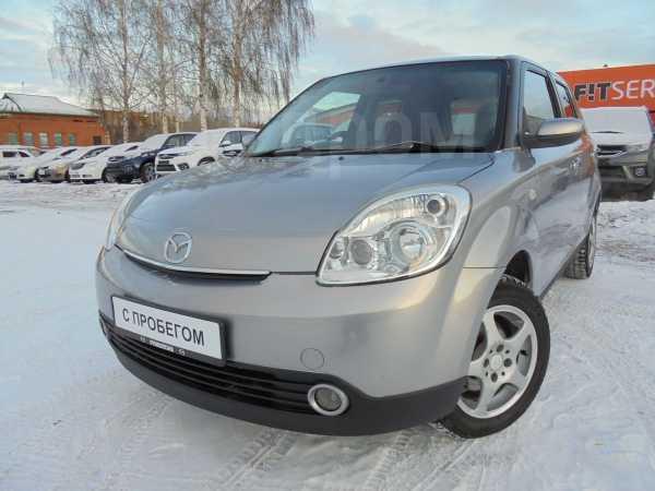 Mazda Verisa, 2006 год, 325 000 руб.