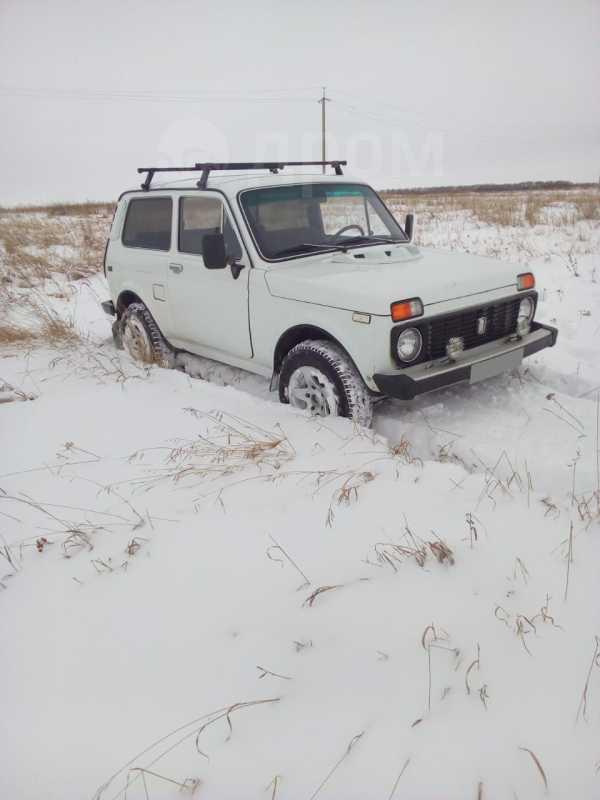 Лада 4x4 2121 Нива, 1988 год, 119 000 руб.